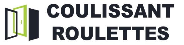 REPARATION DE COULISSANT A ROULETTES