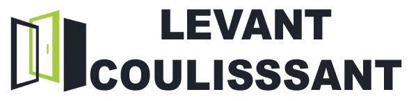 REPARATION DE LEVANT COULISSANT